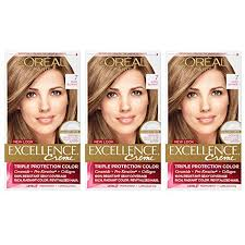 L Oreal Paris Hair Color Excellence