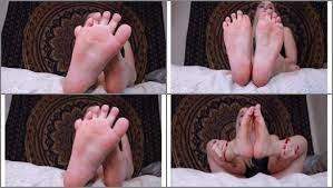 Red Light Green Light Feet Joi