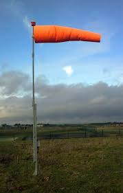 Windsock Pole Lights Towers And Poles Flacc