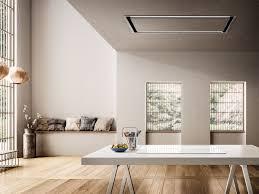 Hood Ceiling <b>Illusion</b> | Elica