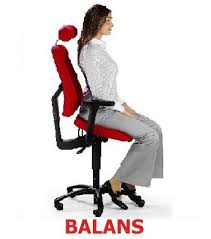 back pain chairs. Back Chair Balans Position Your Spine Is In Its Natural S Shape Pain Chairs