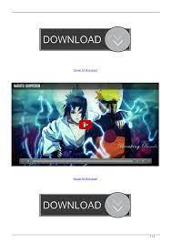 Naruto 45 Download