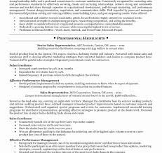 Inside Sales Resume New Cover Letter Example Sample Manager Jobcover