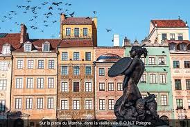Villes de la voïvodie de grande pologne ville population poznań 566,546 kalisz 108,575… Sejour Festival Pologne Sejour En Pologne Festival Chopin Et Son Europe A Varsovie Voyage Culturel Avec Arts Et Vie