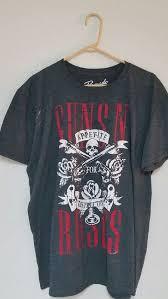 Guns N Roses Bravado Appetite For Destruction Rock Band