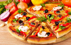 How To Cook A Pizza How To Cook Tasty Pizza Recipe Of Tasty Pizza Cooking Tasty Food