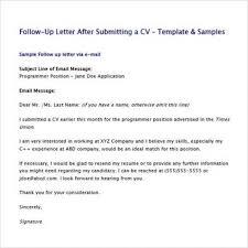 Follow Up Email After Resume Fresh Photo Sending Sample Jennywashere