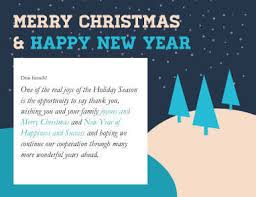 Happy New Year Client Letter Best 28 Happy New Year Letter To