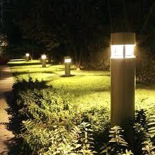 Garden bollard lighting Hunza Garden Bollard Lighting Large Size Of Post Style Outdoor Garden Patio Lamp Post Bollard Lighting Lamppost Adrianogrillo Garden Bollard Lighting Large Size Of Post Style Outdoor Garden