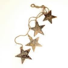 """<b>Гирлянда подвесная</b> """"<b>golden</b> stars"""" (<b>Enjoyme</b>) золотой дерево ..."""