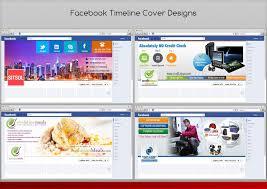 The Facebook Original Design Facebook Timeline Cover Design By Smproduction On Envato Studio