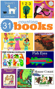 Counting Poems Flip Chart 31 Counting Books For Kids No Time For Flash Cards