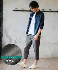 2019令和の夏に真似して欲しいメンズ夏コーデ メンズファッション