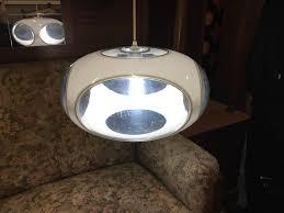 Ufo Lamp Toegewezen Aan Luigi Colani Uwkringdingbe Wie Kringt