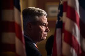 What Makes Sheldon Whitehouse Angry? | The New Yorker
