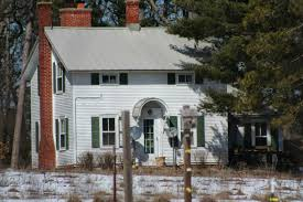 Bonnie Oaks Historic District - Wikipedia