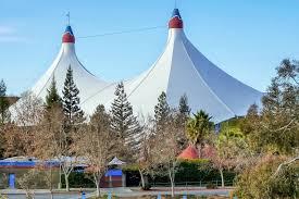 Montalvo Saratoga Seating Chart Shoreline Amphitheater Summer Concerts Mountain View