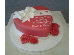 Creative Cakes Of Blackpool Wedding Anniversary Cakes Blackpool
