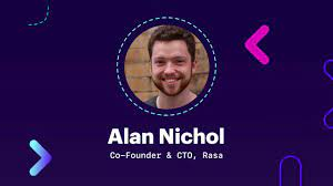 Watch Alan Nichol Talk & Discussion Videos at Conferences    ConferenceCast.tv