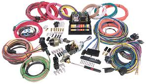 1954 76 cadillac wiring harness kit highway 15 by american 1954 76 cadillac wiring harness kit highway 15 by american autowire click to enlarge