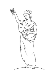 Small Picture Greek Gods Coloring Pages Simple Greek Mythology Coloring Pages