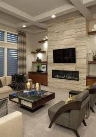 amazing feature wall ideas living room with fireplace and stone feature walls in living rooms living