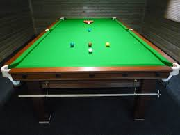 Setting Up A Pool Table 6811 Gcl Billiards