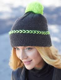 Free Beanie Knitting Patterns