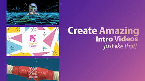 Intro Maker Youtube Intro Designer Use Our Intro Maker To Create Great Video Intros Placeit