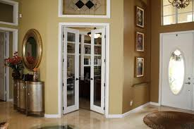 french closet doors with frosted glass. Glamorous Mirrored French Doors Closet Home Depot Cream Wall Ceramic Floor With Frosted Glass