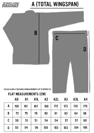 Venum Women S Gi Size Chart Everything You Need To Know About Scramble Bjj Gi Sizing