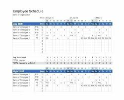 10 Hour Shift Schedule Templates 10 Hour Shift Schedule Templates Templates Mjc2mde