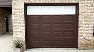 dark brown garage doorsGarage Doors  Wood Garage Door Archives Deluxe Systems Clopay