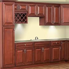 Kitchens With Cherry Cabinets Awesome Grand Reserve Cherry Series ReadytoAssemble Cabinets