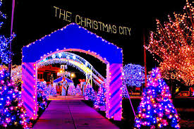 La Salette Christmas Lights 2016 13 Christmas Light Displays In Massachusetts That Are Pure