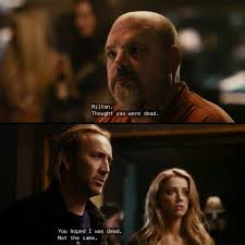 Drive Angry Movie Quotes Milton Moviestv Shows Drive Angry