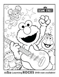 elmo birthday coloring pages. Beautiful Birthday Elmo Birthday Coloring Book And Pages Sesame Street  Books   In Elmo Birthday Coloring Pages