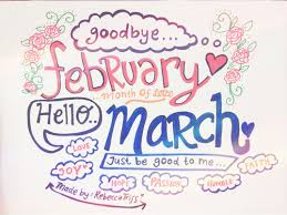 hello march tumblr. Fine Tumblr March February And Hello Image For Hello March Tumblr A