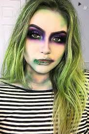 hey friends today i m doing another makeup look beetlejuice one of my favorite s and i m so excited to show you this look hope you like it