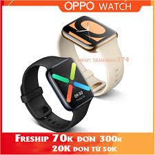 Chính Hãng) Đồng hồ thông minh OPPO Watch 41 siêu hot (Bảo hành 6 tháng)