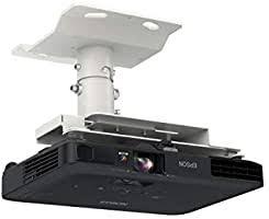 <b>Epson PowerLite</b> 1781W WXGA, 3, 200 lumens Color Brightness ...