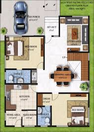 30 by 30 house plans west facing luxury west facing house plan fresh west face house