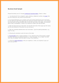 Business Communication Letters Pdf Business Email Writing Format Or Pdf With In Communication Plus