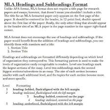 how to write a mla format essay how write mla format essay annotated essay