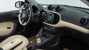 2015 Smart Fortwo To Come With A Manual Transmission Autoevolution