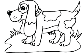 Coloring Dog Dog Breed Coloring Sheets Pages Free Of Dogs Breeds And