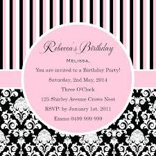 18th birthday party invitations free birthday invitation cards printable captivating party invitations to design 18th birthday