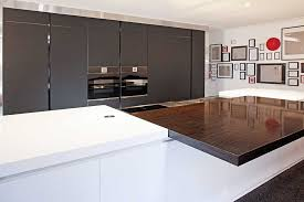 Innovative Kitchen Design Mesmerizing Do It Yourself OpenPlan Kitchen Design Ideas Australian