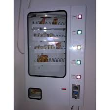 Mini Snack Vending Machine Beauteous Snack Vending MachineMini Vending MachineryWater Filling Machine