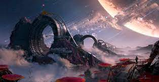 Concept Art Background Free Picture ...